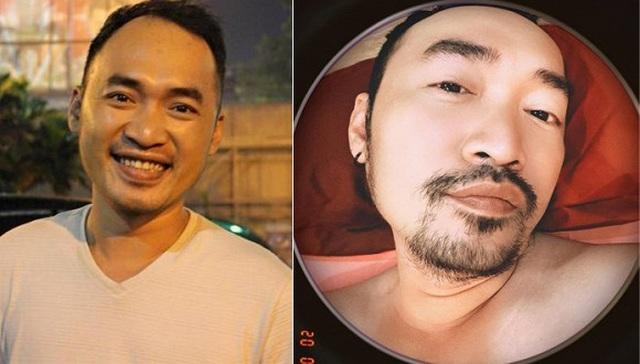 """Ở nhà cách ly, sao Việt để râu tóc """"dài thượt"""" khiến fan sửng sốt - 14"""