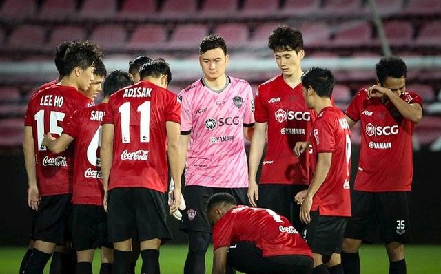 Văn Lâm có nguy cơ không được dự AFF Cup, VFF nói gì? - 1