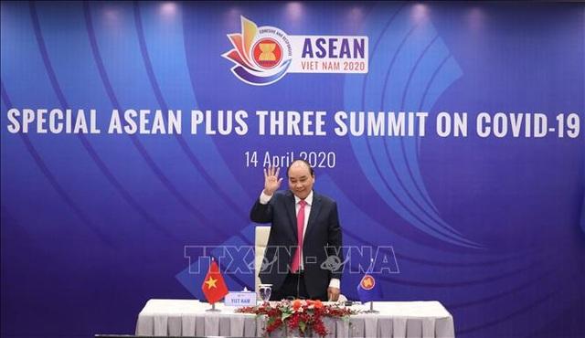 ASEAN+3 đẩy mạnh hợp tác nghiên cứu sản xuất vắc-xin COVID-19 - 2