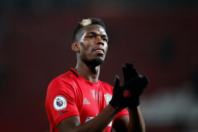 Dại dột đáp trả huyền thoại Liverpool, Pogba nhận lại cay đắng - Ảnh minh hoạ 2