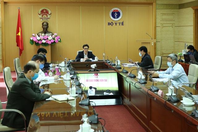 Chính thức kiến nghị Thủ tướng tiếp tục lệnh cách ly xã hội theo 3 nhóm - 1