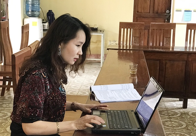 """Nghệ An: Tìm cách """"gỡ khó"""" về lương, BHXH cho gần 5.000 giáo viên, cô nuôi - 1"""