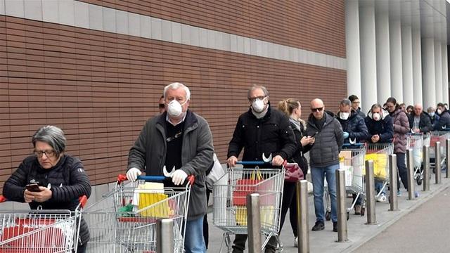 Chuyên gia Pháp nêu 3 điều kiện cần để các nước châu Âu dỡ bỏ phong tỏa - 2