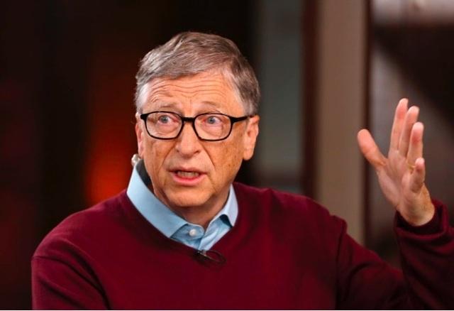 Bill Gates: Cuộc sống sau Covid-19 sẽ không còn như trước - 2