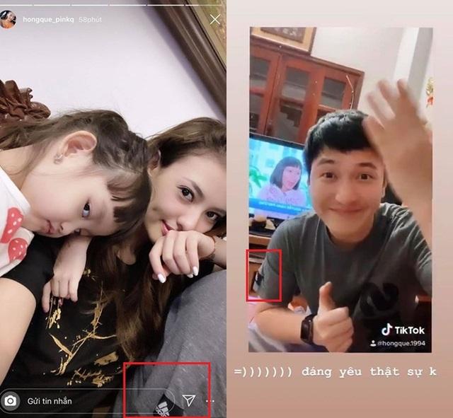 Rộ nghi vấn mẹ đơn thân Hồng Quế hẹn hò trai đẹp Huỳnh Anh? - 6