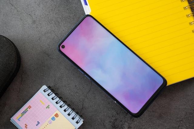 Tại sao màn hình 90Hz là yếu tố quan trọng khi lựa chọn smartphone năm 2020? - 1
