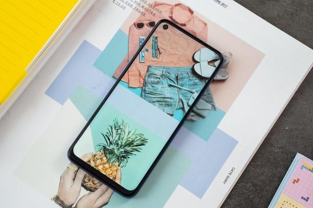 Tại sao màn hình 90Hz là yếu tố quan trọng khi lựa chọn smartphone năm 2020? - 3