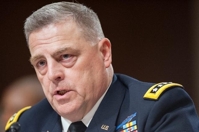 Quân đội Mỹ lên tiếng về nguồn gốc của virus SARS-CoV-2 - 1