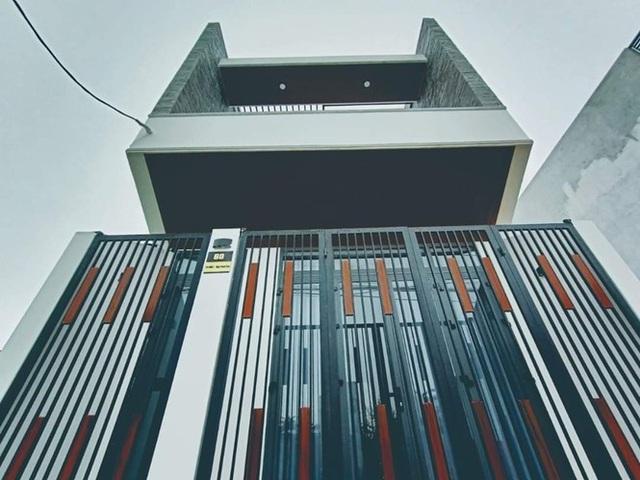 Nhà phố 2 tầng đẹp ấn tượng chỉ 750 triệu đồng ở Đà Nẵng - 2