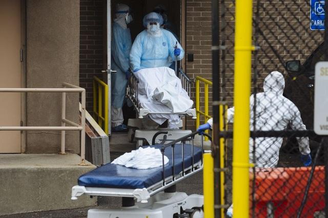 Lý do khiến New York có thêm gần 4.000 người chết vì Covid-19 sau một đêm - 1