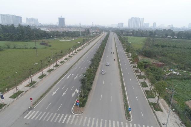 """Bất động sản Tây Hà Nội: Bao giờ """"nóng"""" trở lại? - 1"""