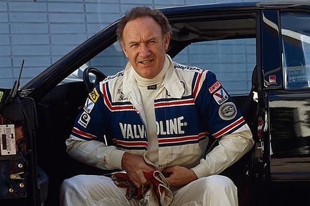 Vừa là diễn viên nổi tiếng vừa giỏi đua xe - Có bao nhiêu người như thế? - 4