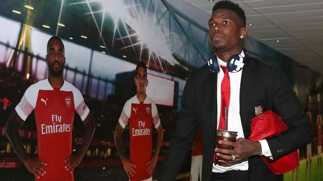 """Bruno Fernandes: """"Pogba đang phải chịu bất công"""" - 3"""