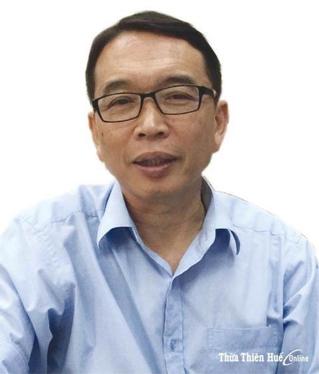 Đại học Huế: Khó kiểm soát chất lượng học bạ của học sinh THPT - 1
