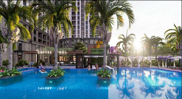 Nguồn cầu dồi dào, thị trường căn hộ cho thuê Nam Sài Gòn sẽ sôi động - 2