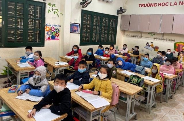 Đồng Nai, Nghệ An, Hà Nam, Thanh Hóa cho học sinh tiếp tục nghỉ học - 2