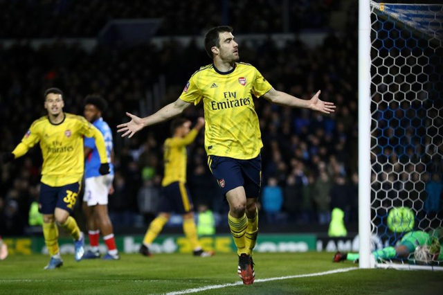5 cầu thủ Arsenal cần bán để thu 100 triệu bảng - Ảnh minh hoạ 4