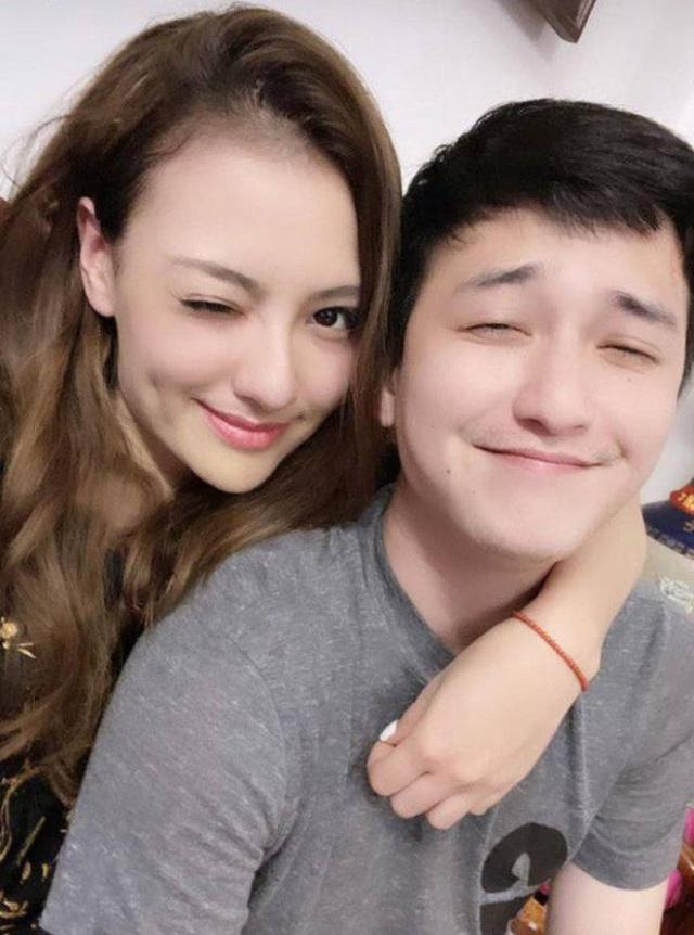 """Huỳnh Anh chính thức xác nhận đang """"hẹn hò"""" với Hồng Quế - 1"""