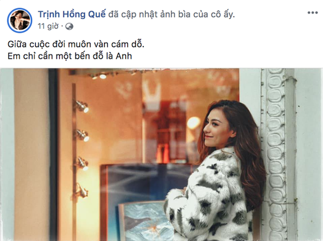 """Huỳnh Anh chính thức xác nhận đang """"hẹn hò"""" với Hồng Quế - 5"""