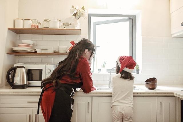 Bà mẹ đơn thân ở Hải Phòng chi 200 triệu cải tạo nhà đẹp như mơ cho con gái - 7