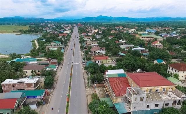 Thủ tướng công nhận huyện Nông thôn mới đầu tiên tại Quảng Trị - 1