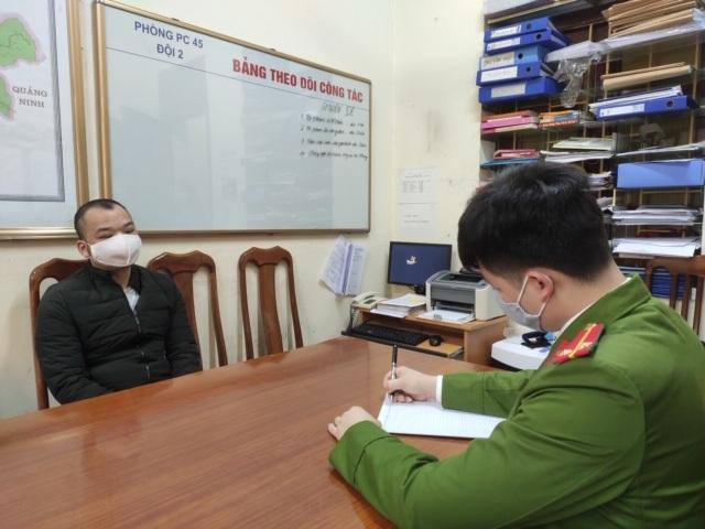 Giết người ở Trung Quốc, trốn sang Việt Nam giả câm ăn xin - 1