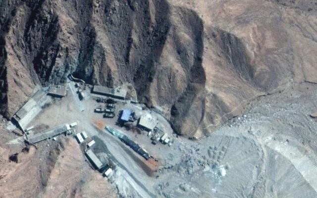 Mỹ nghi ngờ Trung Quốc bí mật thử hạt nhân - 1