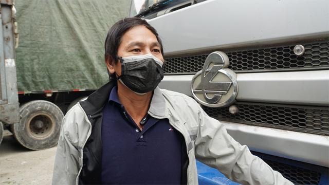 Hàng nghìn xe nông sản ùn ứ ở cửa khẩu Lạng Sơn - 13