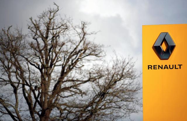 Renault rút khỏi liên doanh tại Trung Quốc - 1