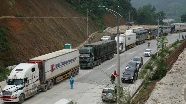 Bộ trưởng Nông nghiệp: Phía Nam tạm dừng đưa nông sản lên Lạng Sơn - 4