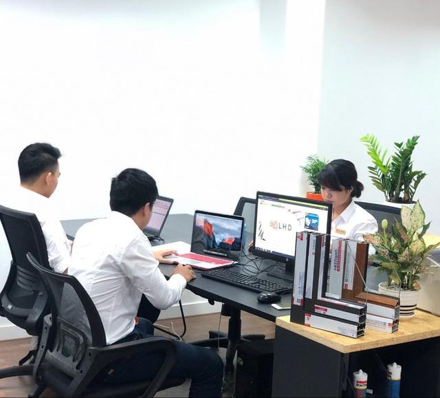 Địa chỉ Công ty sản xuất cửa nhôm Xingfa uy tín tại Hà Nội? - 2
