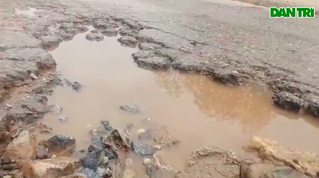 Quốc lộ xuống cấp cướp nhiều mạng người, tỉnh Bắc Giang như ngồi trên lửa - 2