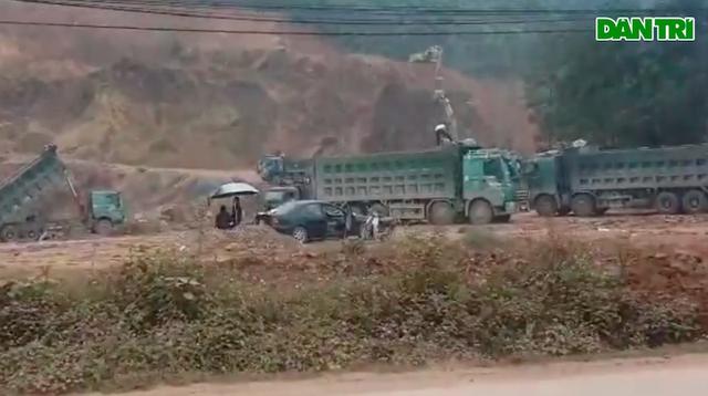 Quốc lộ xuống cấp cướp nhiều mạng người, tỉnh Bắc Giang như ngồi trên lửa - 3