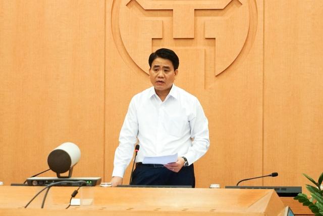 Bộ Công an triệu tập cán bộ y tế Hà Nội làm rõ gói mua máy xét nghiệm - 1