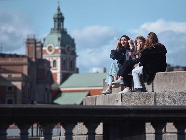 Thụy Điển: Quốc gia duy nhất không cách ly trong đại dịch covid-19 - 7