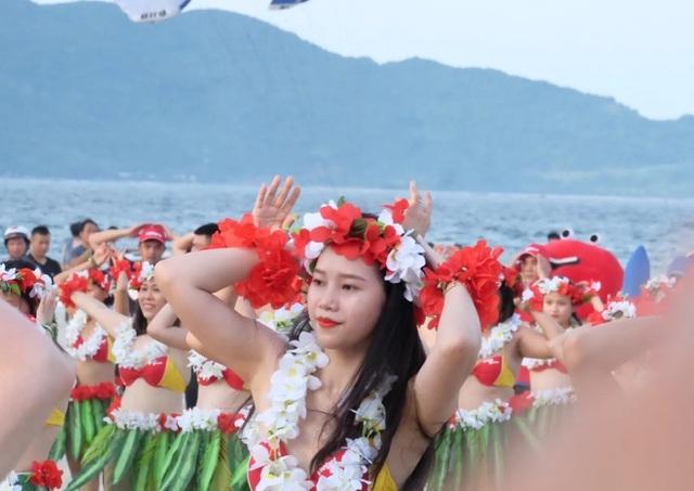 """Lễ hội """"Tuyệt vời Đà Nẵng 2020"""" hứa hẹn hoành tráng sau đại dịch - 3"""