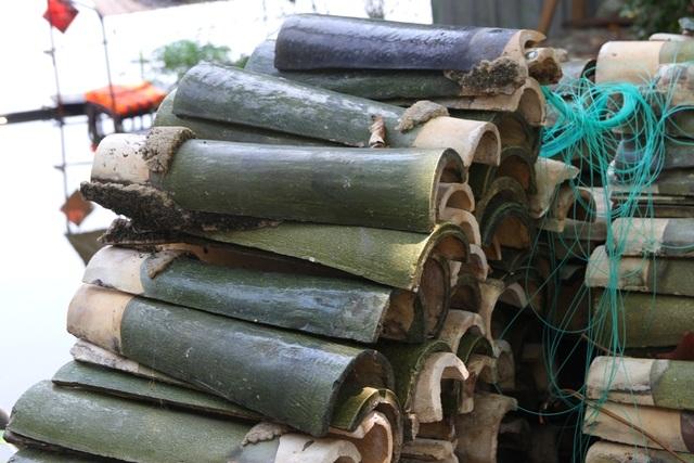 Hạ giải cây cầu ngói độc đáo ở Việt Nam - 9