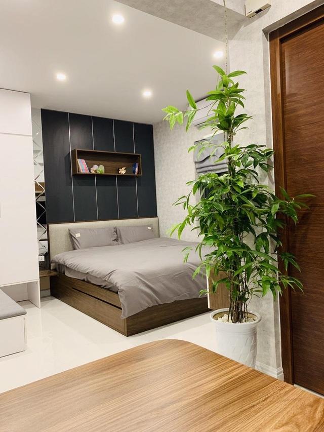 Hô biến căn hộ 23m2 ở Hà Nội thành homestay sang trọng chỉ 60 triệu đồng - 3