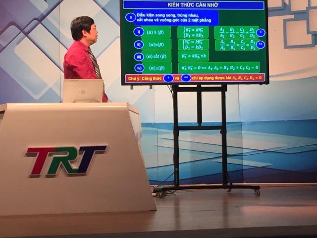 Huế, Hà Nội, Hải Phòng được Bộ GDĐT chọn dạy học trực tuyến cho cả nước - 5
