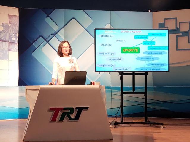 Huế, Hà Nội, Hải Phòng được Bộ GDĐT chọn dạy học trực tuyến cho cả nước - 1