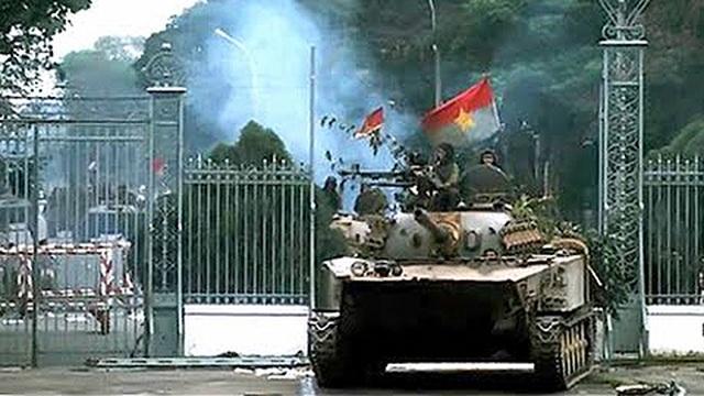 Chiến dịch mang tên Hồ Chí Minh - 1