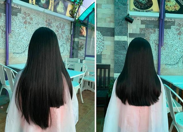 Sao Việt trổ tài... cắt tóc trong mùa dịch Covid-19 - 16