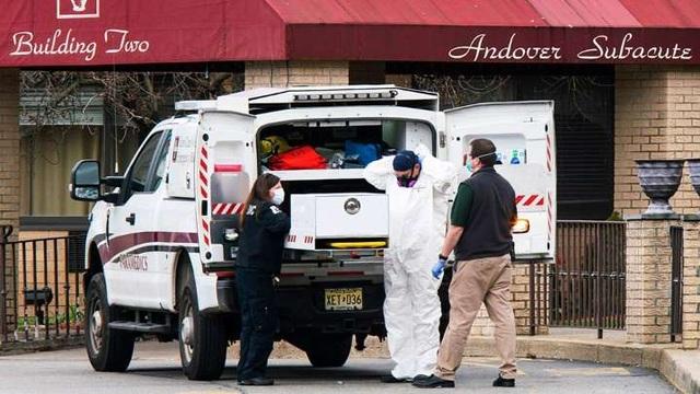 Phát hiện 17 thi thể chồng chất trong viện dưỡng lão Mỹ sau tin báo ẩn danh - 1