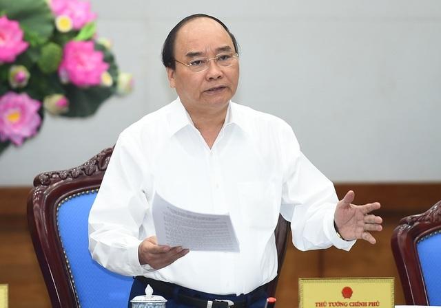 Thủ tướng chỉ thị tăng cường trấn áp tội phạm lừa đảo chiếm đoạt tài sản - 1