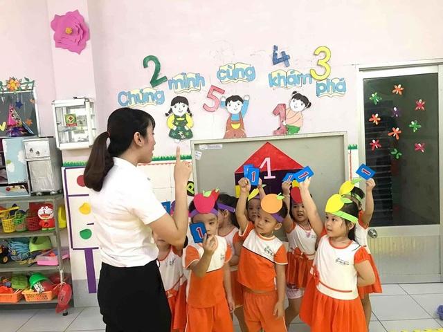 Đà Nẵng: Hơn 90% cơ sở mầm non tư thục cho giáo viên nghỉ không lương - 1