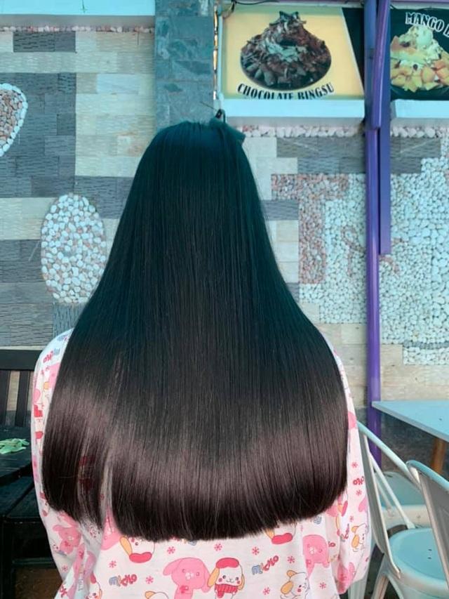 Sao Việt trổ tài... cắt tóc trong mùa dịch Covid-19 - 17