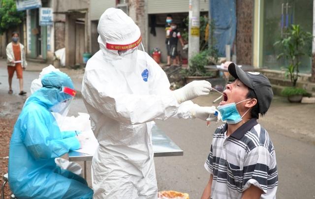 Việt Nam bước vào ngày thứ 3 chưa ghi nhận ca mắc Covid-19 mới - 1