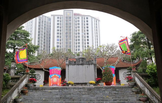 Bảo vật quốc gia Bia Tiến sĩ Văn Miếu Bắc Ninh - 1