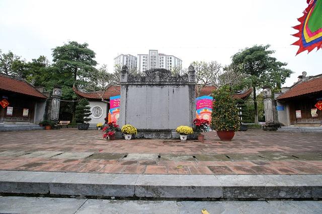 Bảo vật quốc gia Bia Tiến sĩ Văn Miếu Bắc Ninh - 11