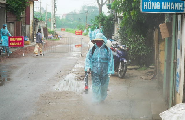Việt Nam ghi nhận 2 ca Covid-19 từ nước ngoài, cả nước có 270 trường hợp - 1